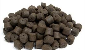 Karper pellets, het ultieme karper aas?