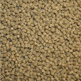 pellets soaken